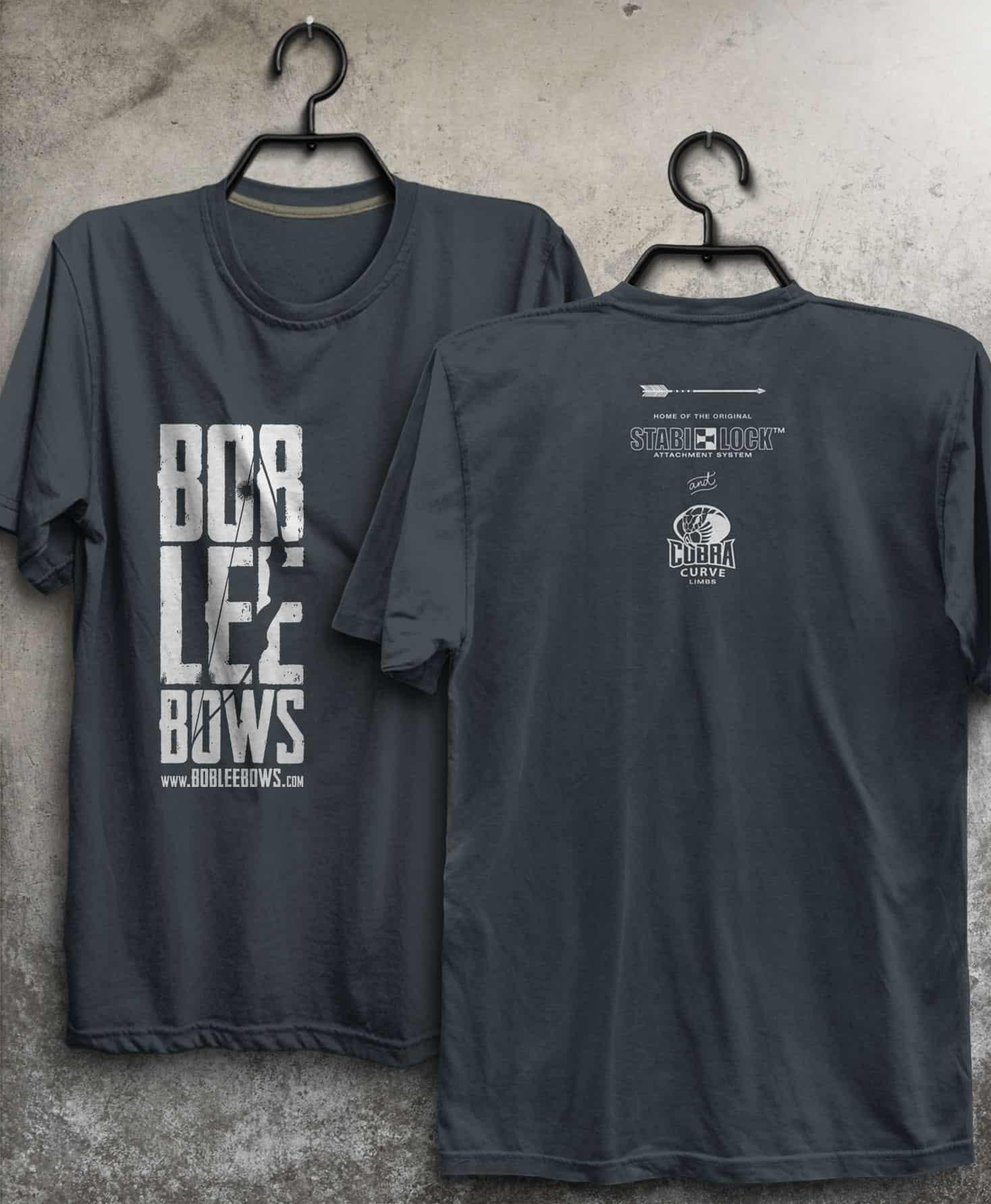 Bob Lee Archery Bow T-Shirt
