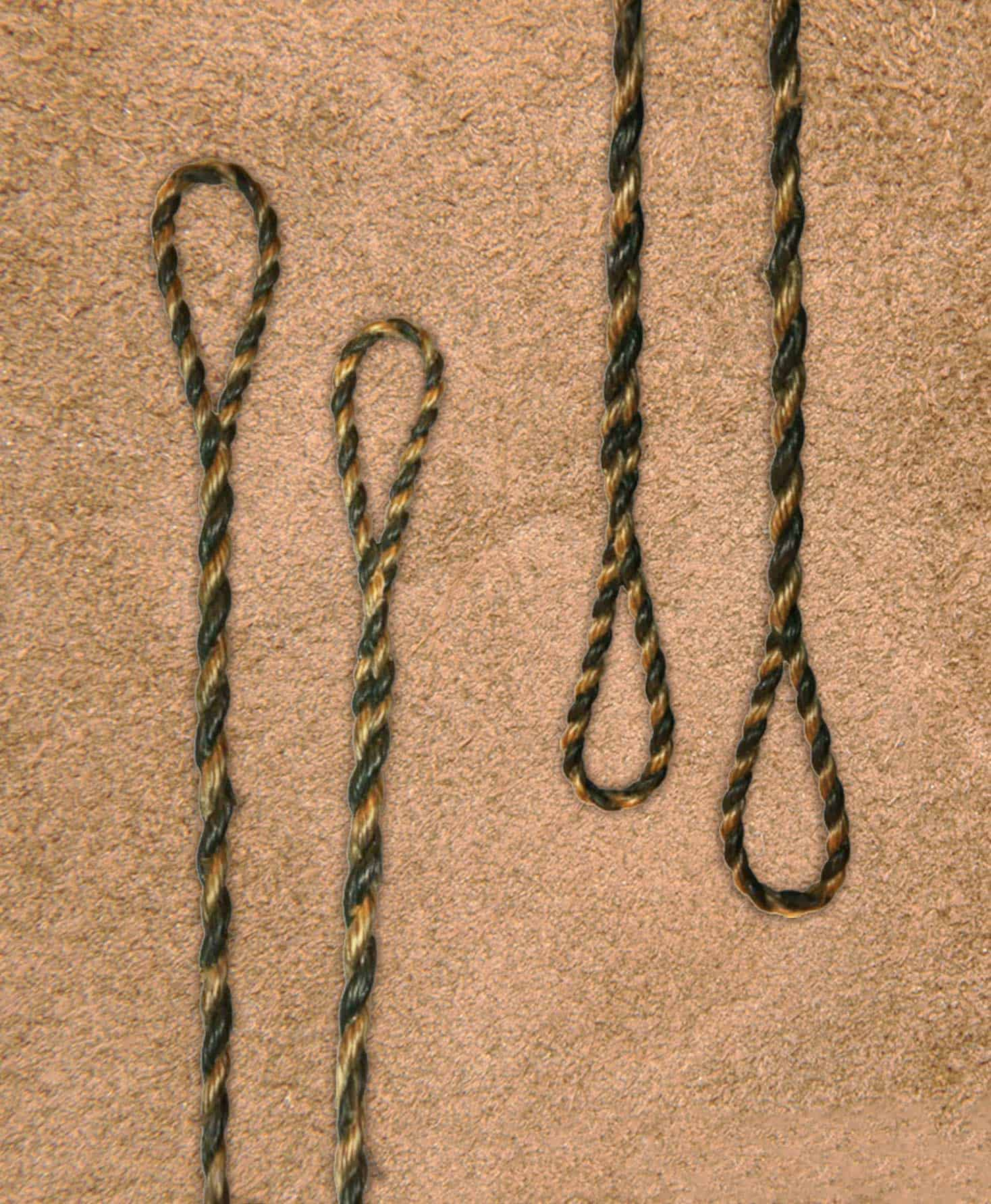 D97 Flemish Twist String for Traditional Bows